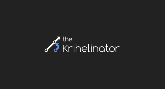 The Krihelinator
